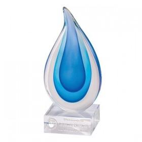 Glass Sculpture GLSC33