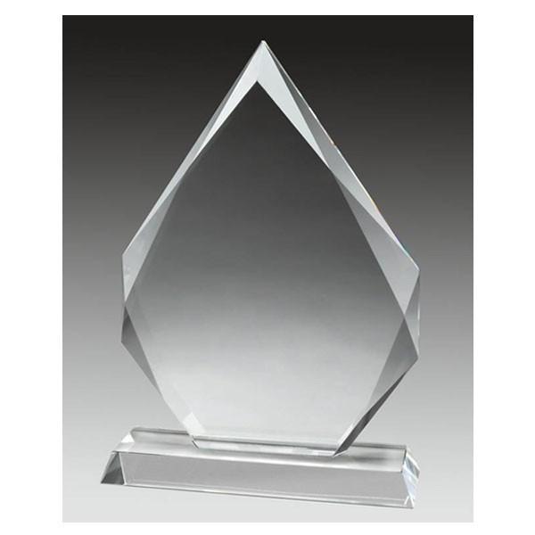Trophée Cristal GCY1510A
