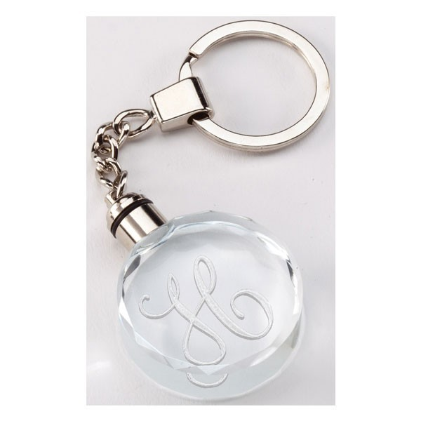 Crystal Keychain CRY438
