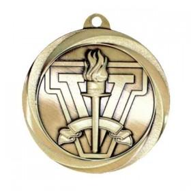 Médaille Victoire 2 po MSL1001G