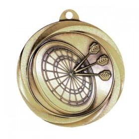 Médaille Jeux de Dard MSL1009G