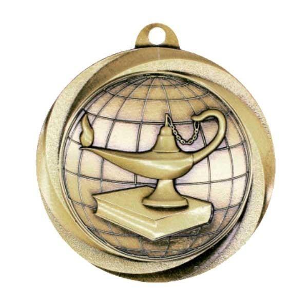 Médaille Académique MSL1012G