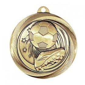 Médaille Soccer MSL1013G