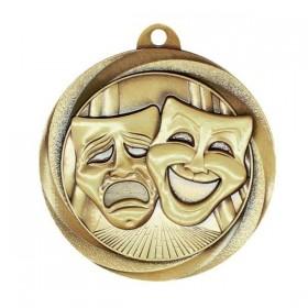 Médaille Art Dramatique MSL1046G