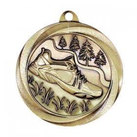 Cross Country Gold Medal MSL1055G