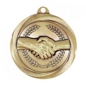 Sportsmanship Gold Medal MSL1058G