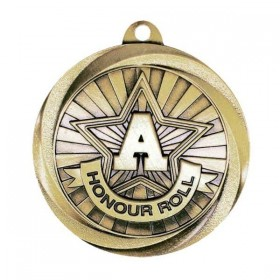 Médaille Honneur 2 po MSL1065G