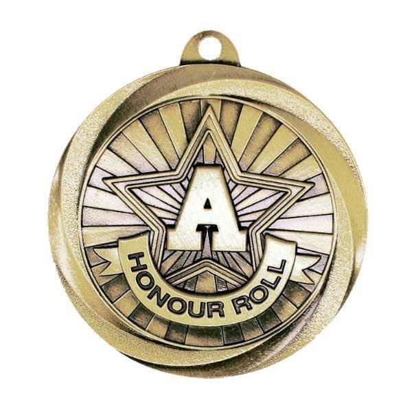 Honour Roll Gold Medal MSL1065G
