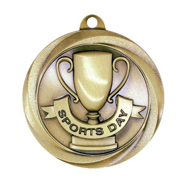 Sports Day Gold Medal MSL1073G