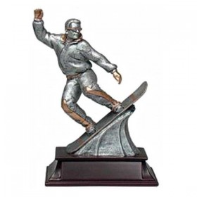 Snowboard Trophy Male RF00661PG