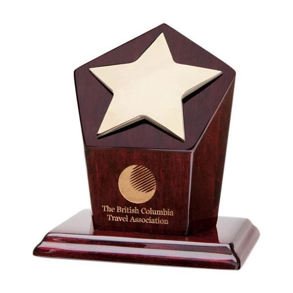 Trophée Corporatif DA9331