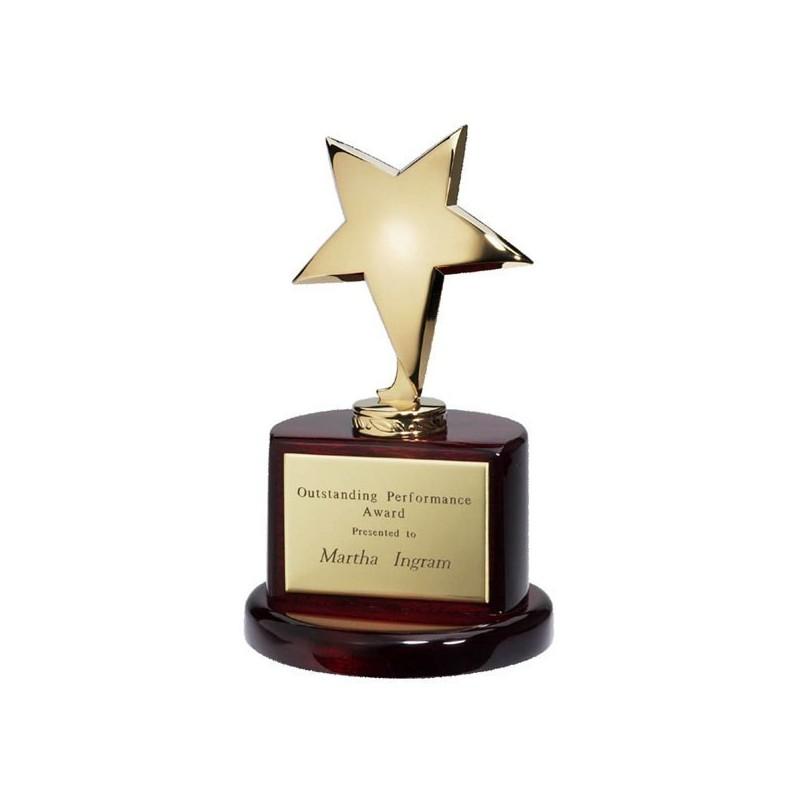 Trophée Corporatif DA9352