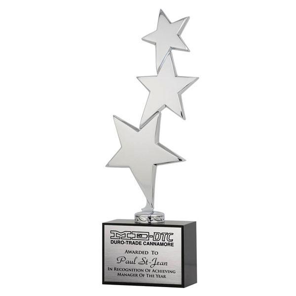 Trophée Corporatif DA9721