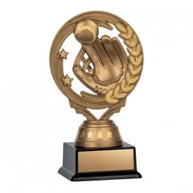 Trophée Baseball TFPX1002AZ