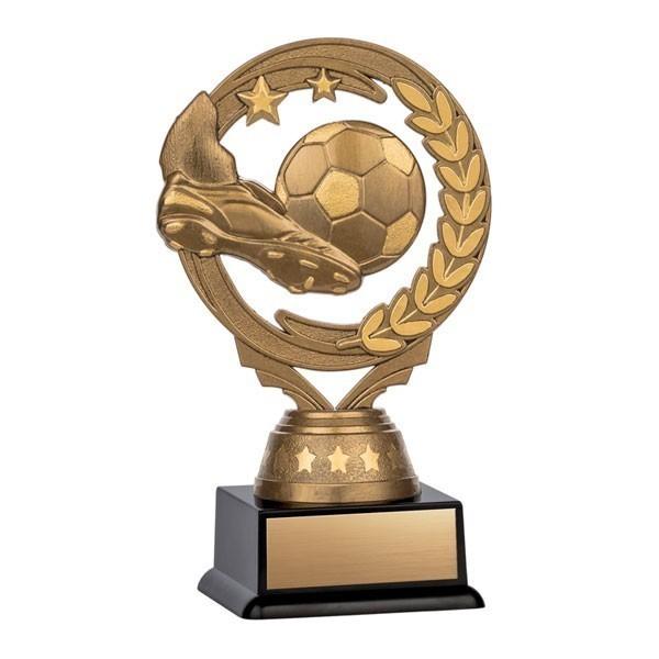 Soccer Trophy TFPX1013AZ