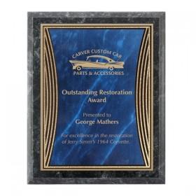 Recognition Plaque PLV547