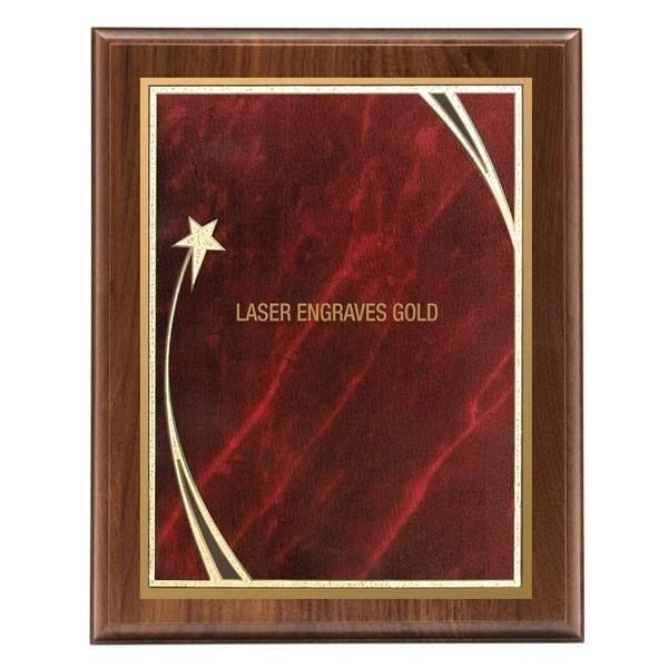 Plaque Commémorative PLW522D-RM