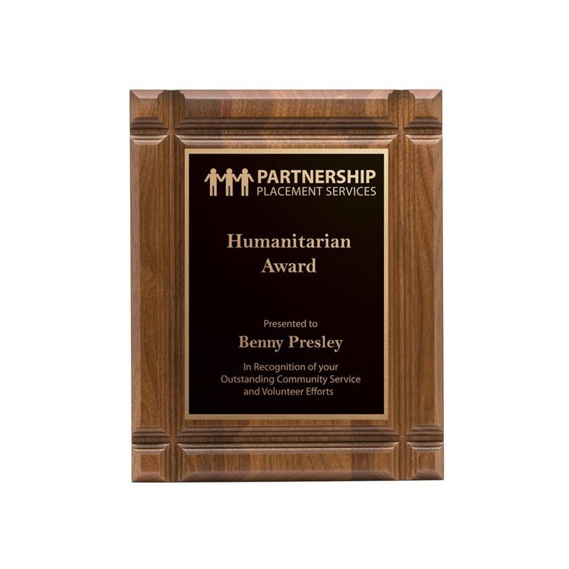 Distinction Plaque PP75E