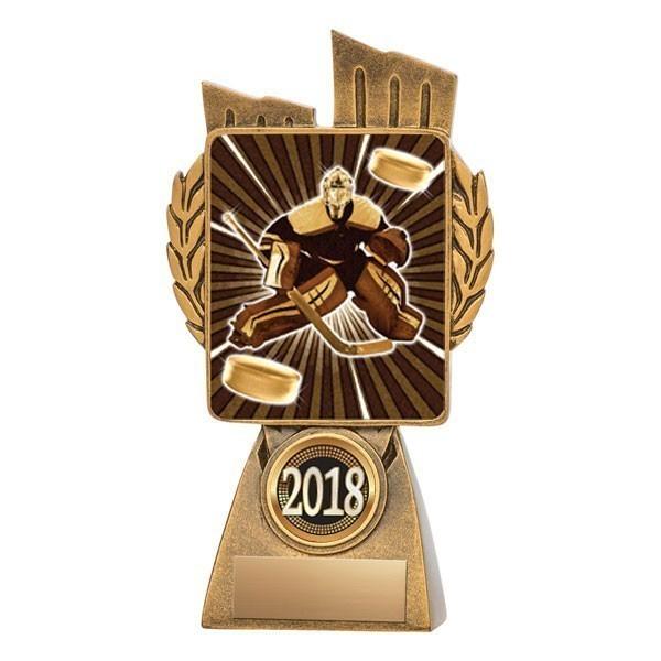 Hockey Goalie Trophy XLX3055
