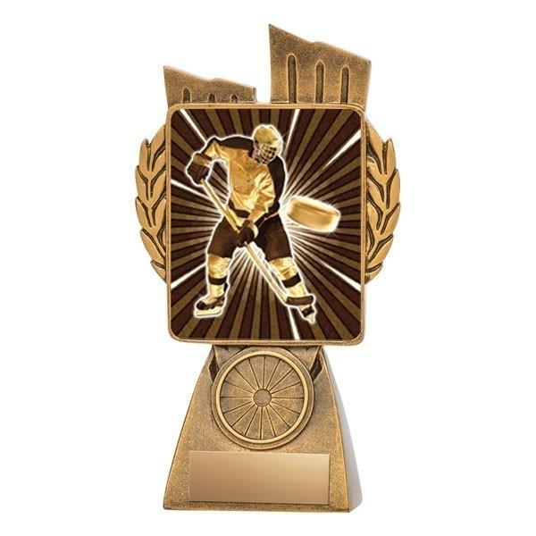 Trophée Joueur Hockey XLX1054
