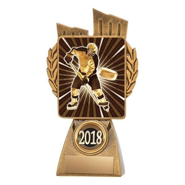 Trophée Joueur Hockey XLX3054