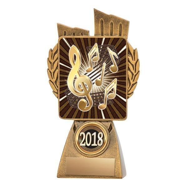 Trophée Musique XLX3030