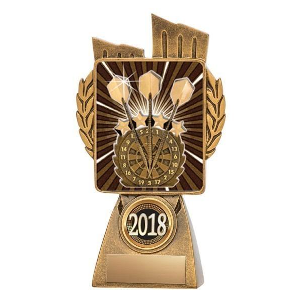 Dart Game Trophy XLX2014