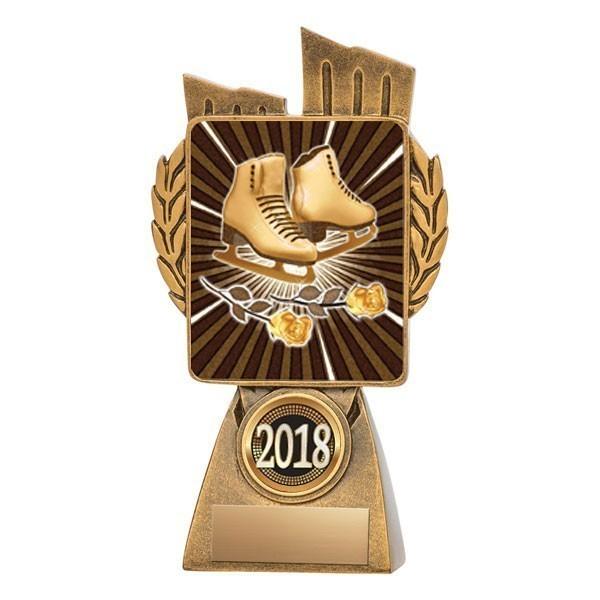 Trophée Patinage Artistique XLX1037-D