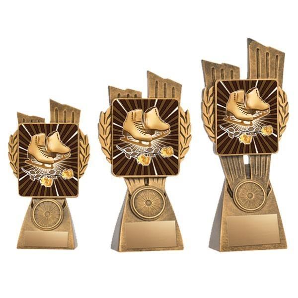 Trophée Patinage Artistique XLX2037