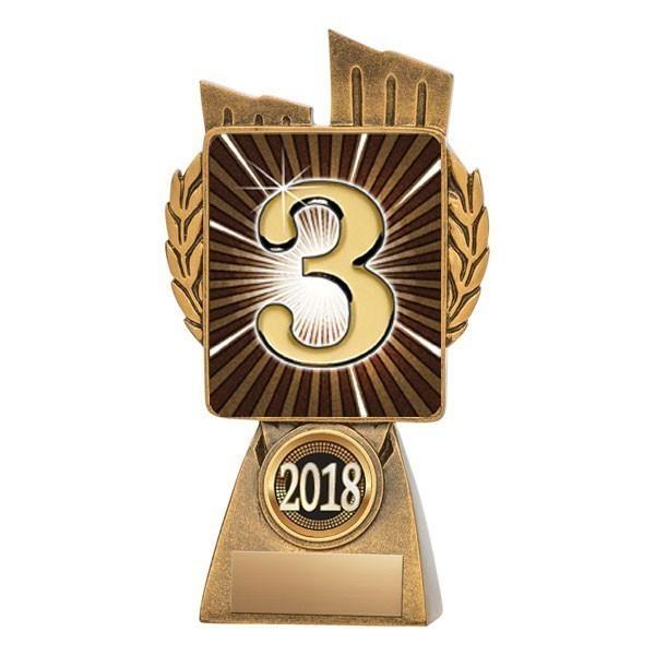 Trophée Troisième Place XLX3093