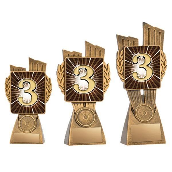 Trophée Troisième Place XLX2093
