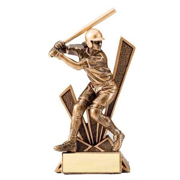 Female Baseball Award RF1902