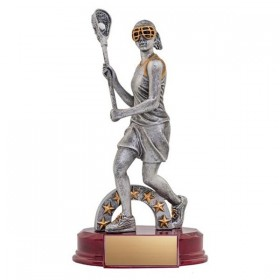 Trophée Lacrosse Femme RFC-964