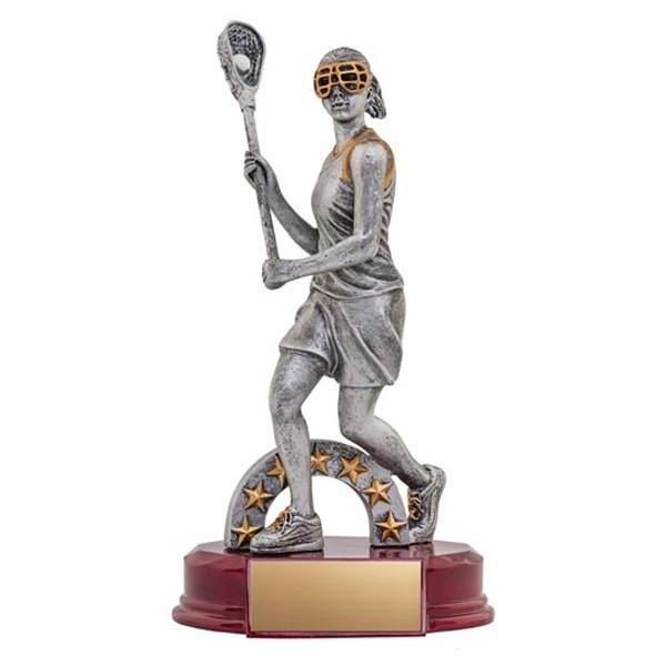 Women's Lacrosse Trophy RFC-964