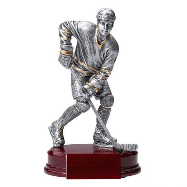 Trophée Hockey Féminin RFC-934