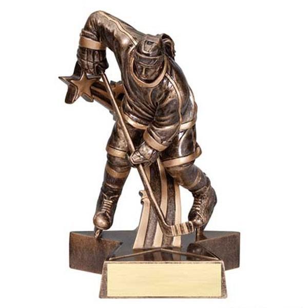 Trophée Hockey Féminin RST314