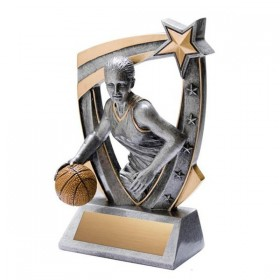 Women's Basketball Trophy RST520