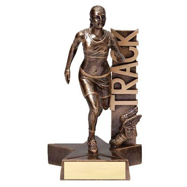 Women's Track Trophy RST223