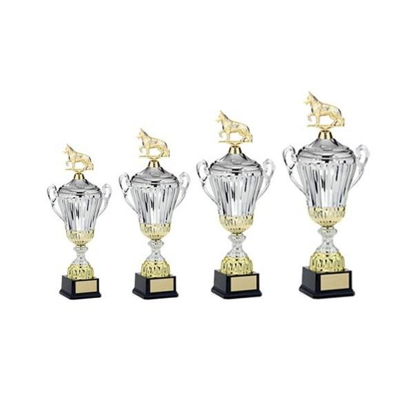 Figure Trophy Cup EC-1243-21