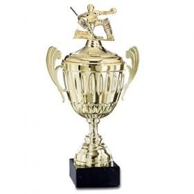 Figure Trophy Cup EC-1502-20