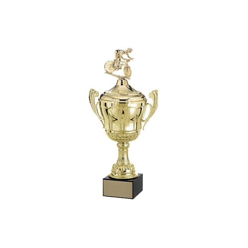 Classic Metal Trophy Cup EC-1534-20