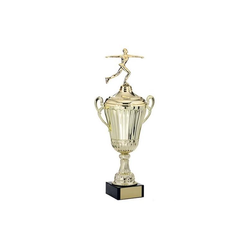Coupe Figurine EC-1209-20