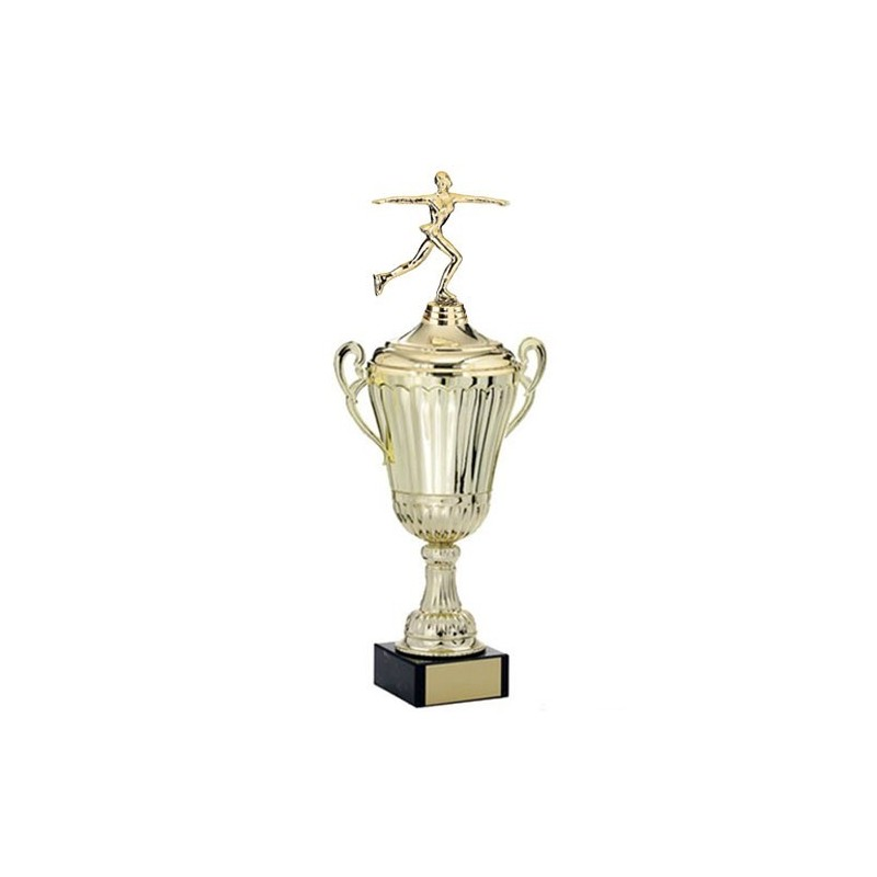 Figure Trophy Cup EC-1209-20
