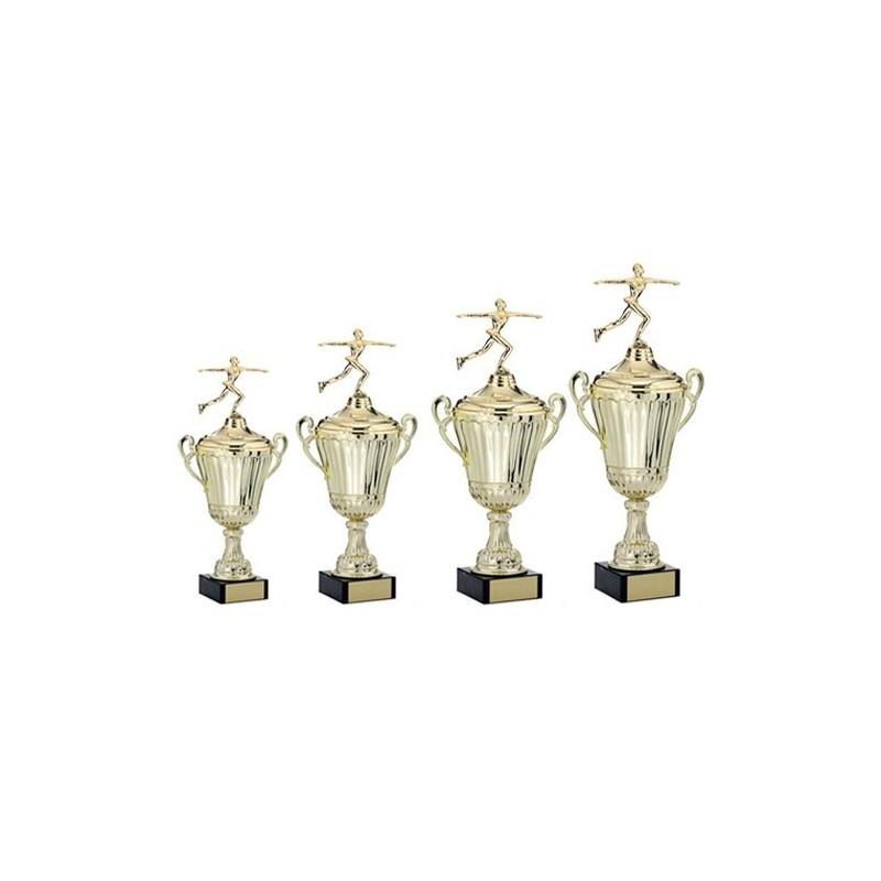 Figure Trophy Cup EC-1209-21