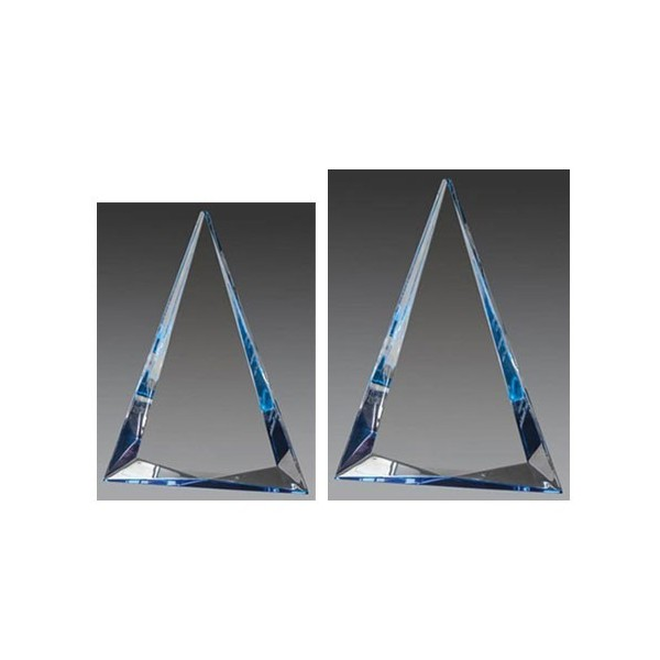 Acrylic Trophy ACG712C-BU