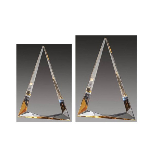 Acrylic Trophy ACG712B-G