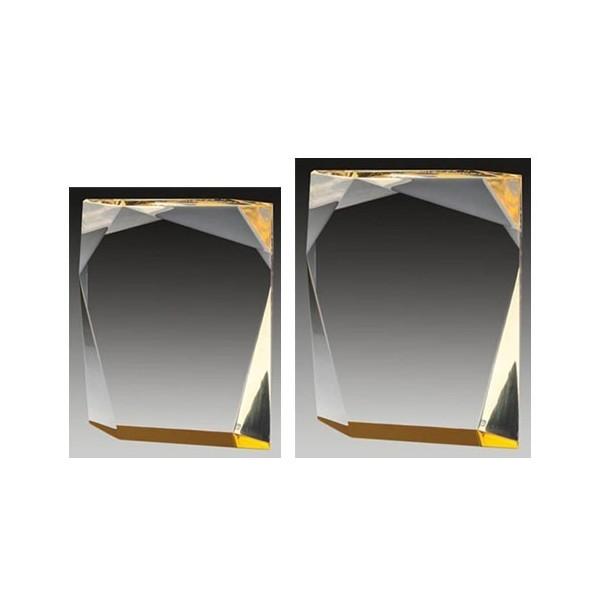 Acrylic Trophy ACG740B-G