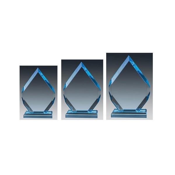 Acrylic Trophy ACU529B-BU