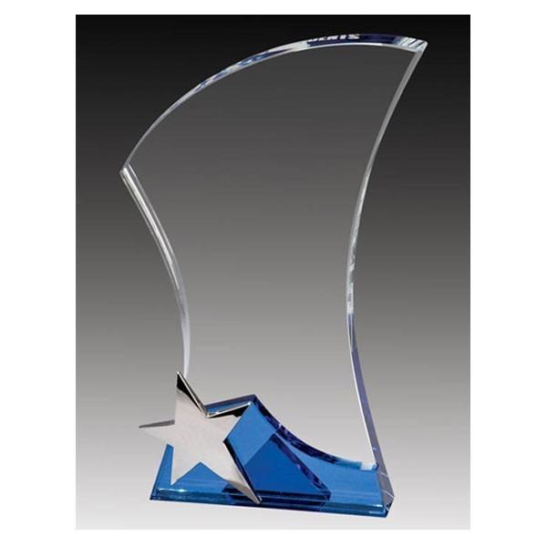 Glass Trophies GLS1210