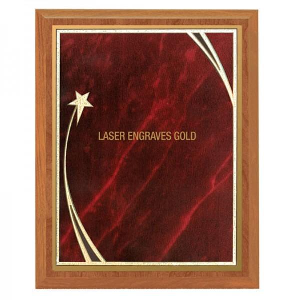 Recognition Plaques PLV562-RM